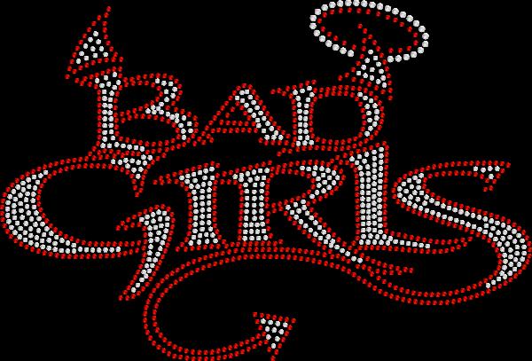 STRASSELSE Strassmotiv BAD GIRLS