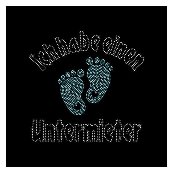 Strassmotiv Baby Untermieter Strassbild