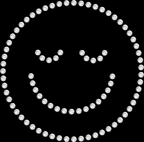 Strassmotiv - Smilie2