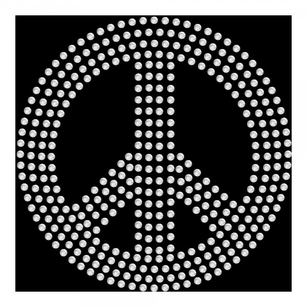 Strassmotiv - Peace