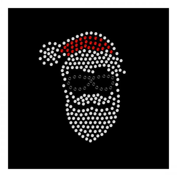 Strassmotiv - Weihnachtsmann #2