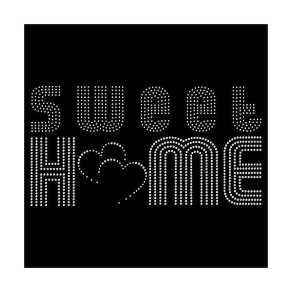 Strassmotiv - sweet home