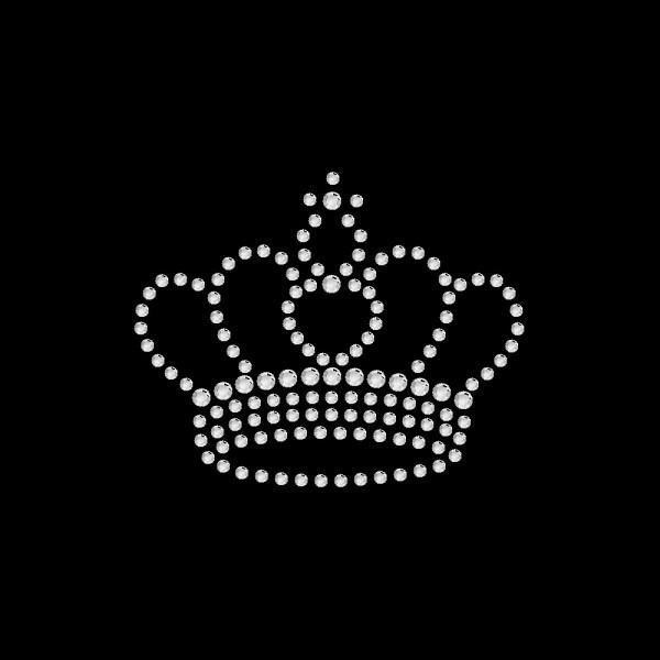 Strassmotiv - kleine Krone