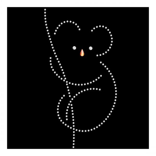 Strassmotiv - Koalabaer
