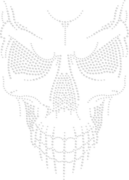 Skull Face Variation