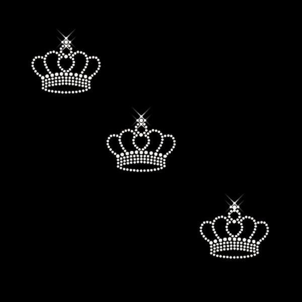 3 kleine Kronen