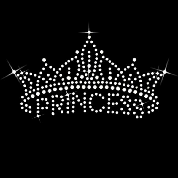 1 Princess Krone