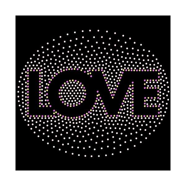 Strassmotiv - Love
