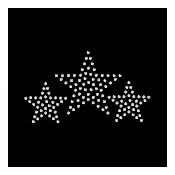 Strassmotiv - 3-Sterne