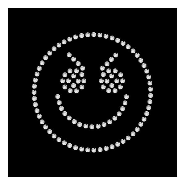 Strassmotiv - Smilie3