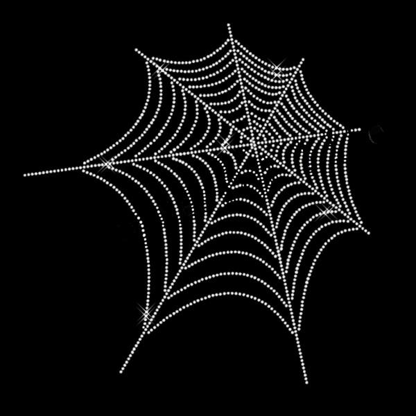 Motiv Spinnweben