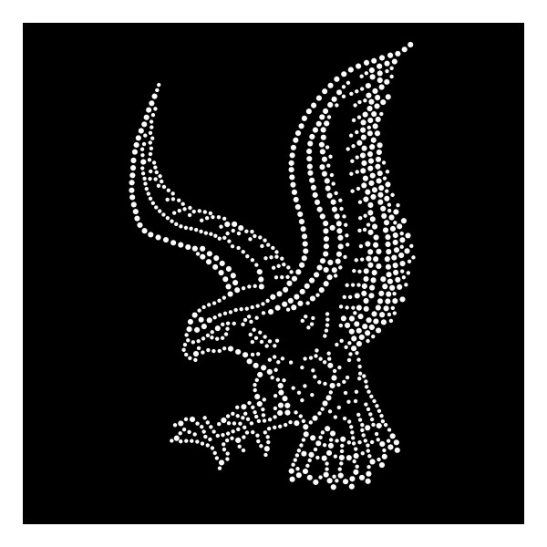 Strassmotiv - Adler