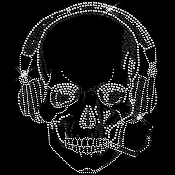 Strassmotiv - Skull DJ