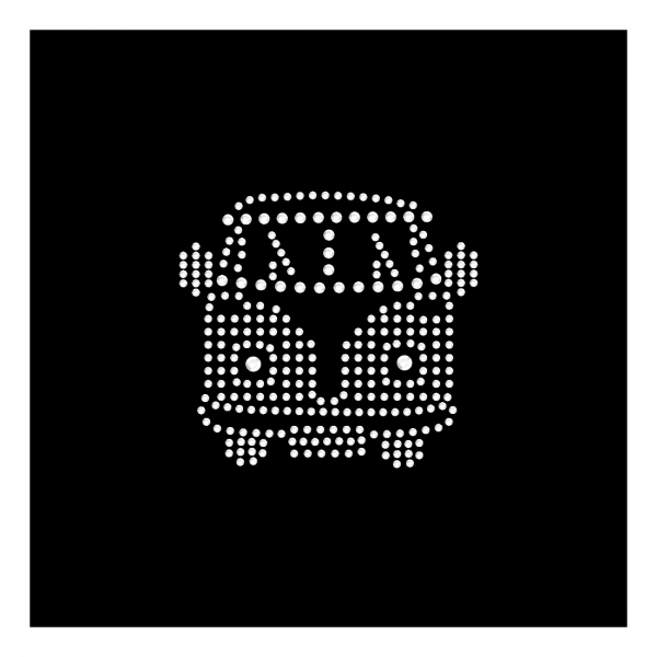 Strassmotiv - kleiner Bus crystal